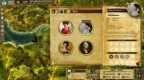 King Arthur: The Druids - Gameplay Trailer