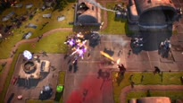 Gatling Gears - PAX East 2011 Trailer