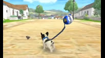 Nintendogs + Cats - Launch Trailer