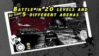 Mayhem - Launch Trailer