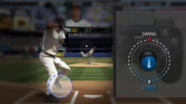 MLB 11: The Show - Pure Analog Hitting Tutorial Trailer