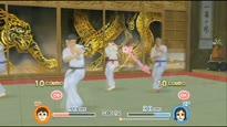 ExerBeat - Karate Form Trailer