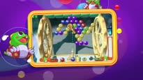 Puzzle Bobble Universe - 3DS Launch Trailer #1
