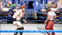 WWE All Stars - Inside The Ring #3: Sheamus vs. Roddy Piper Trailer