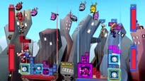Slam Bolt Scrappers - Gameplay Trailer