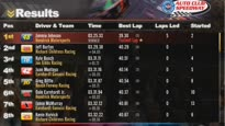 NASCAR: The Game 2011 - Entwicklertagebuch #7: Celebrations