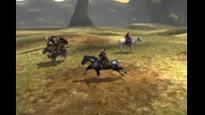 Pandora Saga - Mounted Combat Trailer