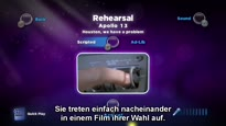 Yoostar 2: In The Movies - PS3 Entwicklertagebuch #3