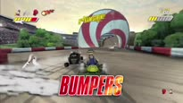 Jimmie Johnson's Anything With An Engine - Gameplay Trailer