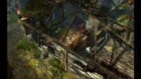 Grim Dawn - Pre-Alpha Combat Gameplay Trailer