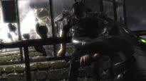 Tom Clancy's Splinter Cell 3D - Teaser Trailer