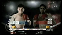 Fight Night Champion - A Fist For Every Face Trailer