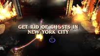 Ghostbusters: Sanctum of Slime - Launch Trailer