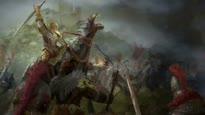 Sphira: Warrior's Dawn - Artwork Trailer
