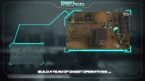 Tom Clancy's Ghost Recon Shadow Wars - 3DS Launch Trailer
