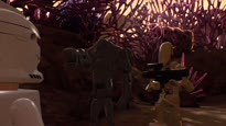 LEGO Star Wars III: The Clone Wars - Clone Trooper Trailer