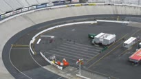 NASCAR: The Game 2011 - Bristol Motor Speedway Trailer