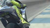MotoGP 10/11 - Launch Trailer