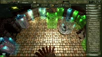 Dungeon Empires - next-g 2011 Trailer