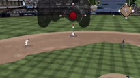 MLB 11: The Show - Pure Analog Throwing Tutorial Trailer