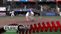 MLB 11: The Show - Full Feature Trailer