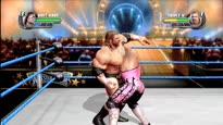 WWE All Stars - Inside The Ring #4: Bret Hart vs. Triple H Trailer
