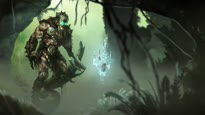 Magic: The Gathering - Duels of the Planeswalkers 2012 - Debut Teaser Trailer