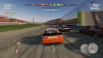 NASCAR: The Game 2011 - Auto Club Speedway Trailer