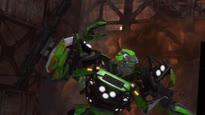 Transformers: Dark of the Moon - GDC 2011 Trailer