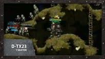 Metal Assault - Heavy Artillery Trailer
