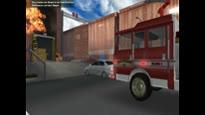 Real Heroes: Firefighter - Beta Gameplay Trailer