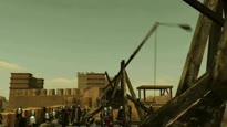 The First Templar - March 2011 Trailer