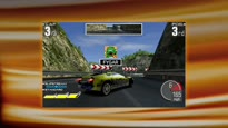 Ridge Racer 3D - Launch Trailer