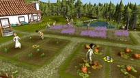 Family Farm - Debut Gameplay Trailer