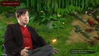 Magicka: Vietnam - Johan Pilestedt Video-Interview