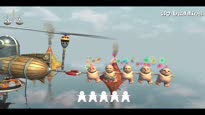 Cargo! The Quest for Gravity - Debut Trailer
