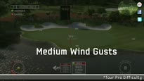 Tiger Woods PGA Tour 12: The Masters - Pro Difficulty Tutorial Trailer