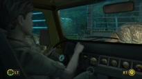 Jurassic Park - Gameplay Trailer