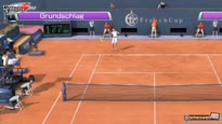 Virtua Tennis 4 vs. Top Spin 4 - Head 2 Head