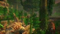 World of WarCraft: Cataclysm - Patch 4.1 Rise of the Zandalari Trailer