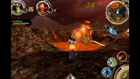 Order & Chaos Online - Chaos Gameplay Trailer