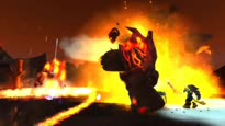 World of WarCraft: Cataclysm - Patch 4.2 Raid Preview Trailer