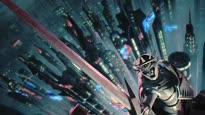 Spider-Man: Edge of Time - Debut Teaser Trailer