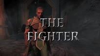 Dungeons & Dragons Daggerdale - Fighter Trailer