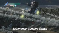 Dynasty Warriors: Gundam 3 - Debut Trailer