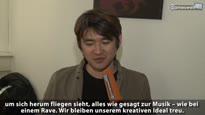 Child of Eden - Video Interview mit Tetsuya Mizuguchi (Extended Version)