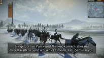 Total War: Shogun 2 - Multiplayer Tutorial Trailer #2