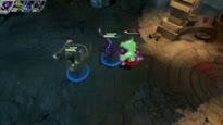 DarkSpore - Skar Hero Trailer