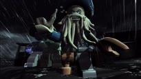 LEGO Pirates of the Caribbean: Das Videospiel - Spielszenen Trailer