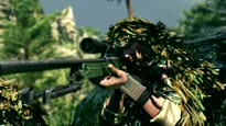Sniper: Ghost Warrior - USK Version Launch Trailer (dt.)